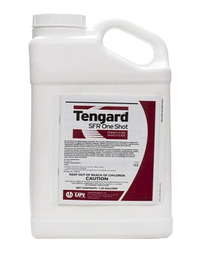 Insecticide - Tengard SFR One Shot Termiticide Insecticide
