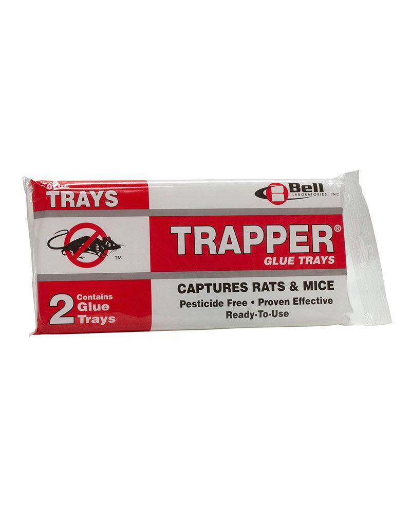 Traps - Trapper Rat Glue Board Traps