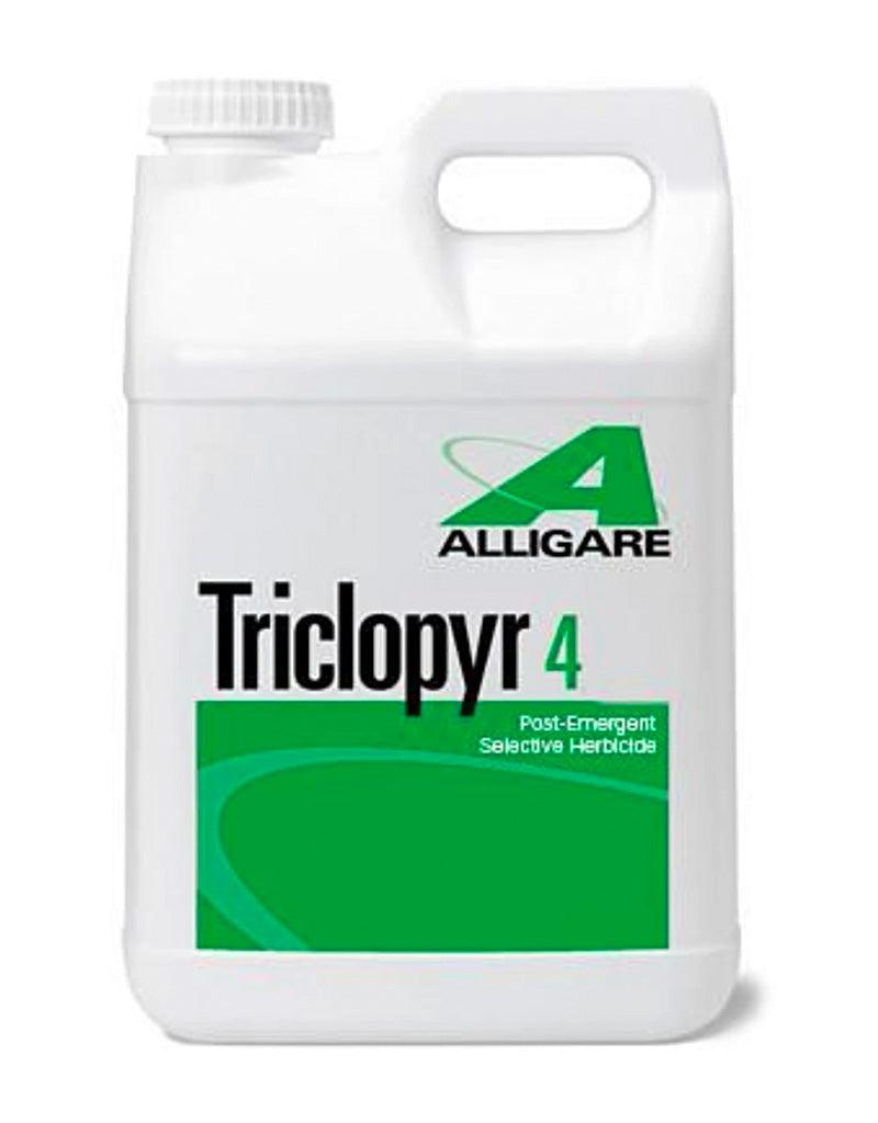 Herbicide - Triclopyr 4 Post-Emergent Weed Control Herbicide