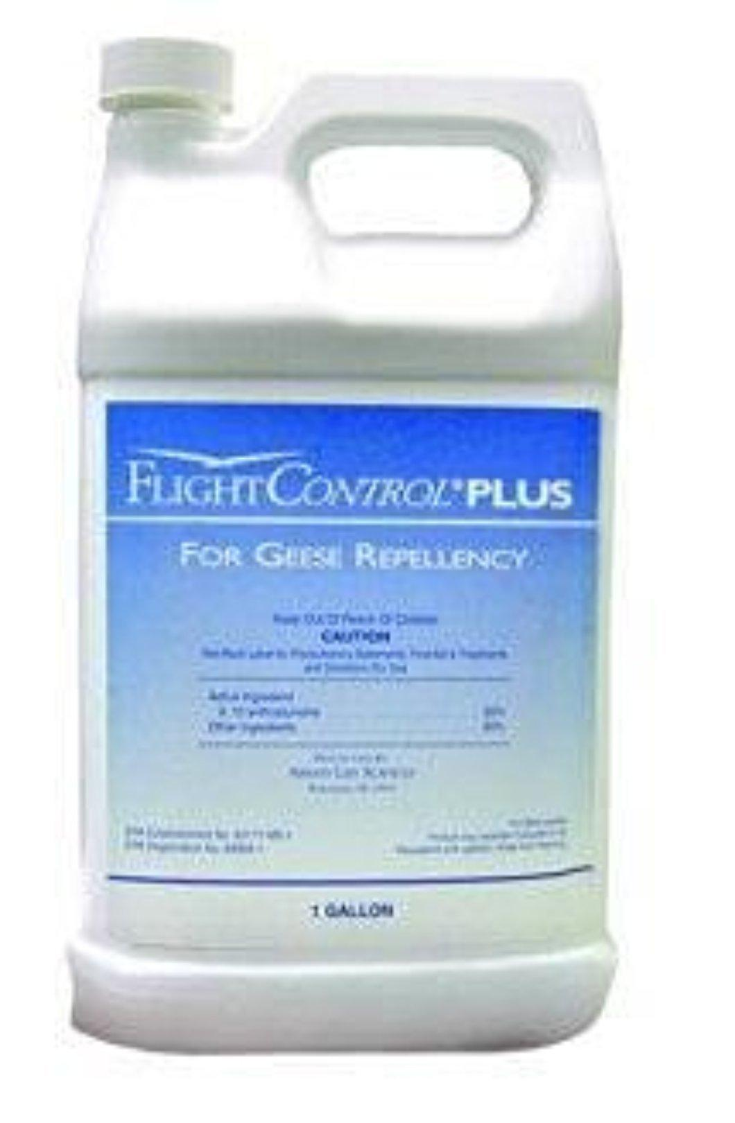 Repellents - Flight Control Plus Goose Repellent