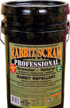 Repellents - Rabbit Scram Granular Repellent