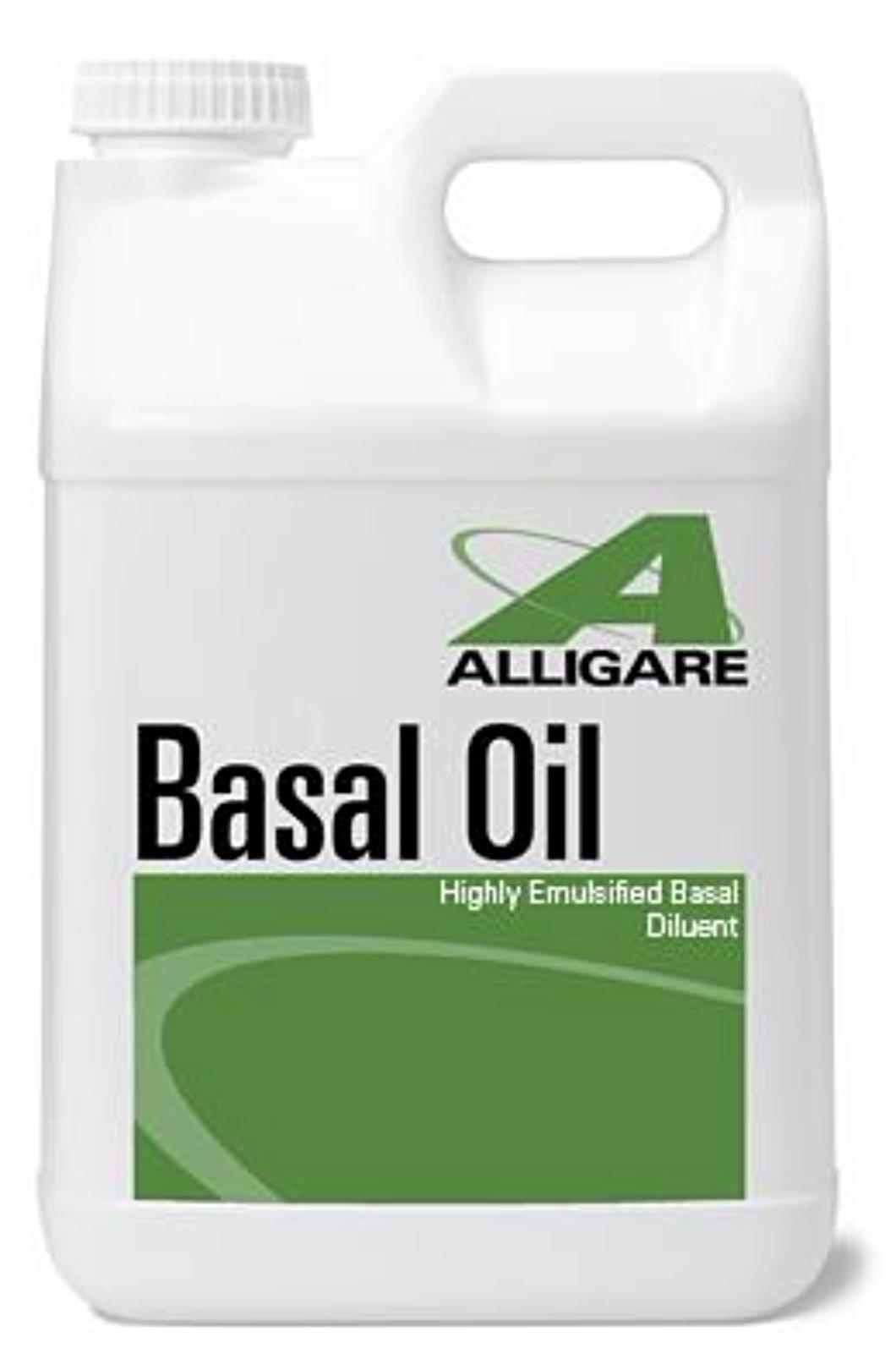 Surfactant - Alligare Basal Oil Surfactant For Herbicides