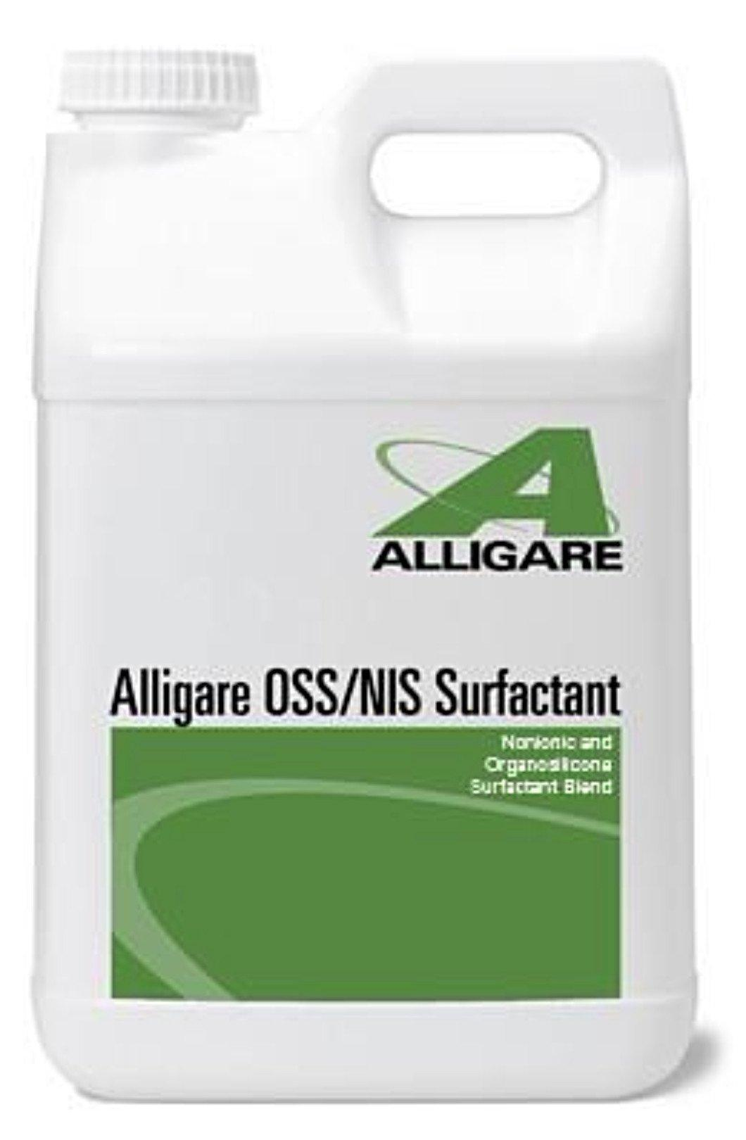 Surfactant - OSS/NIS Non-Ionic Surfactant For Herbicides