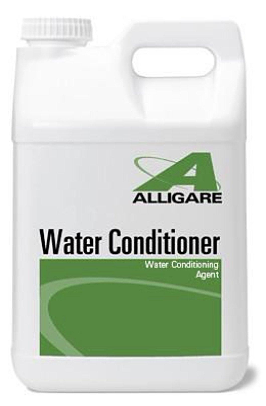 Surfactant - Water Conditioner For Pesticides