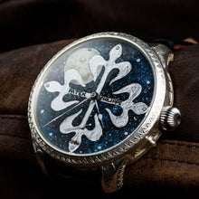 Load image into Gallery viewer, Patek Philippe. Model: Silver Moon