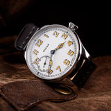 Rolex - vintage military antique watches for men,homage marriage handmade swiss antique pocket wrishwatch