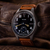 Rolex - Authentic vintage military vintage watches for men