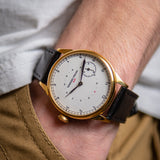Soviet Watch Molnija - Vintage USSR watch
