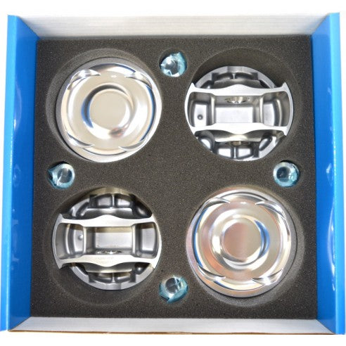 Cosworth Piston Set 100.mm 8.2:1cr Subaru WRX 10001432