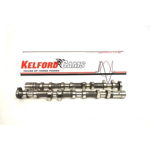 Kelford Restricted Rally Camshaft 260&254/262 Degrees Mitsubishi Lance Evolution X 4B11T 214-R