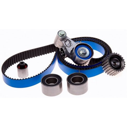 Gates Racing Timing Belt Component Kit - Subaru Forester SG EJ25 GA-TCK328RB