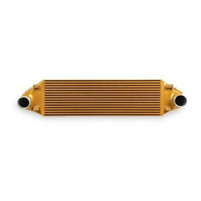 Mishimoto Ford Focus ST MK3 Performance 2012+ Intercooler Gold (MMINT-FOST-13GD) - Motorvention