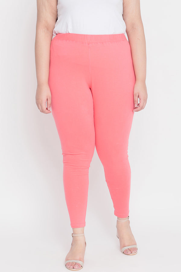 Coral Leggings