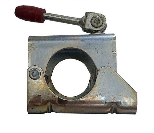 Jockey Wheel Clamp 60mm