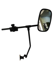 Anti-shock Towing Mirror