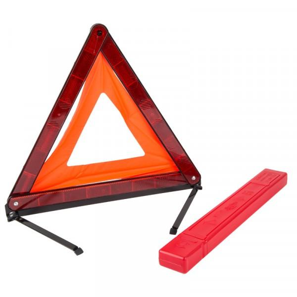 Triangle Warning Above 3.5ton