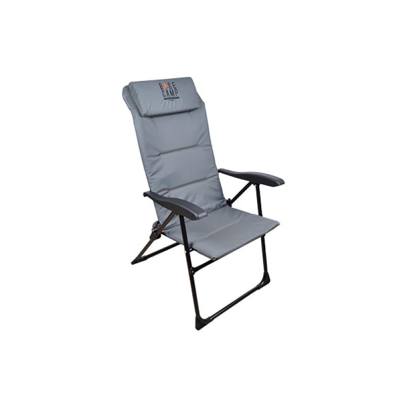 Basecamp Chair Highback Recliner 5 Position