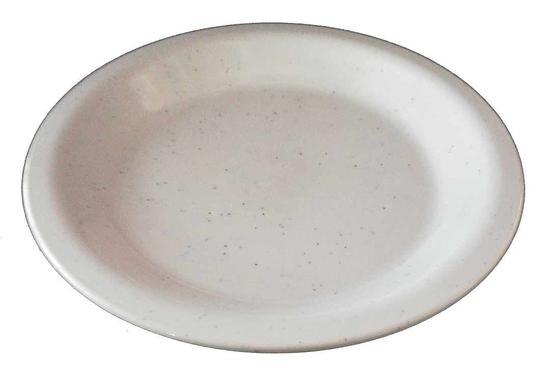 Plastic Side Plate 19cm