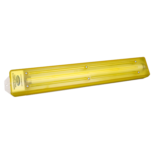Caralight Yellow Diffuser 12v/15w