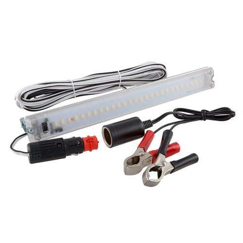 27 LED Clip-on Light