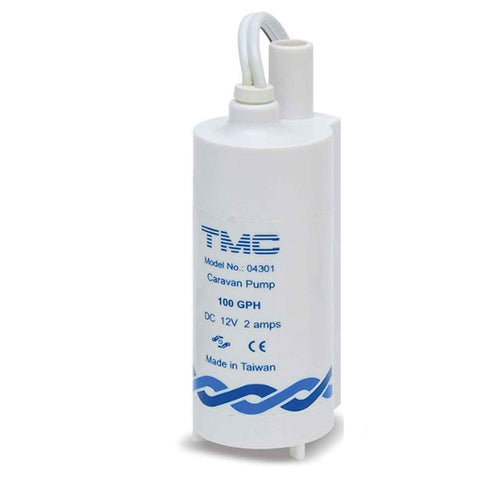 TMC submersible pump 12v