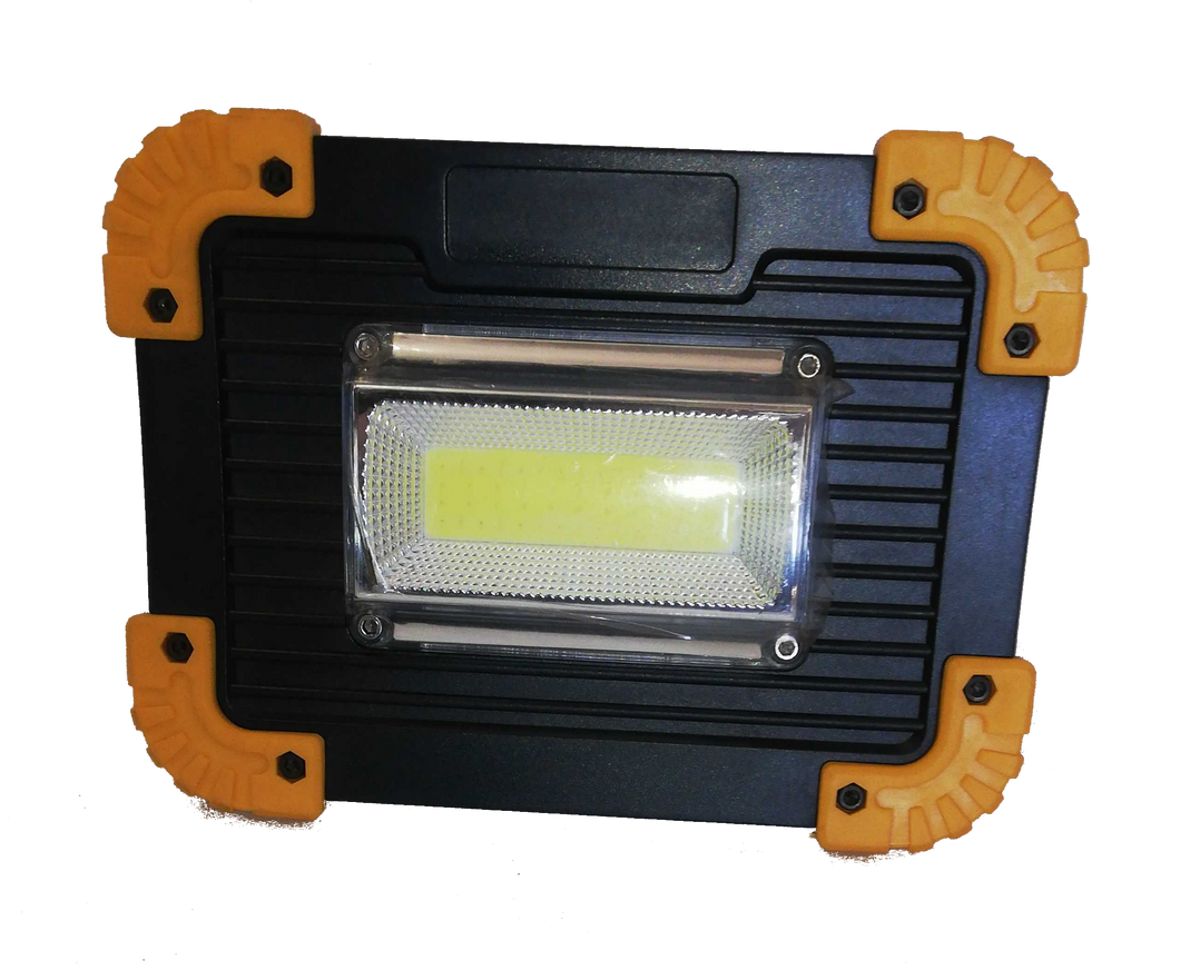 20w COB Bright Work Light