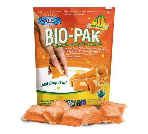 Bio-Pak® Tropical Breeze