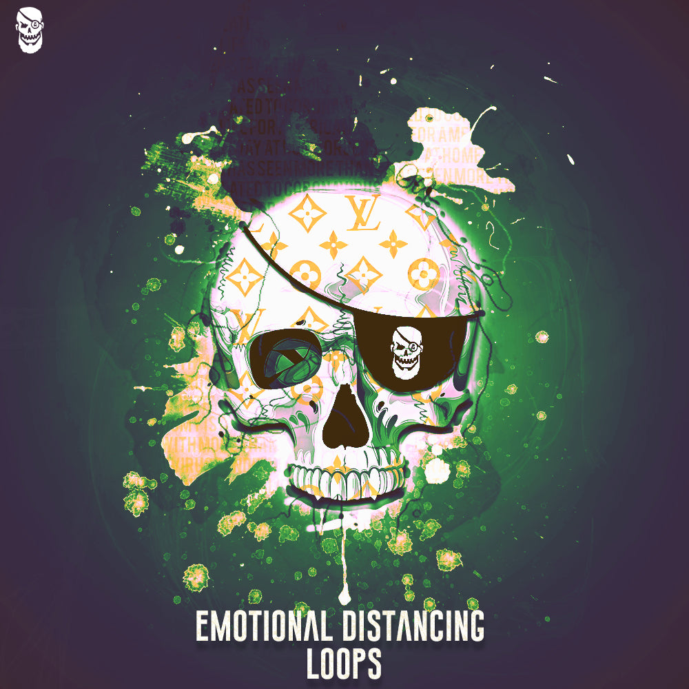 Pyrit Music Emotional Distancing Loops