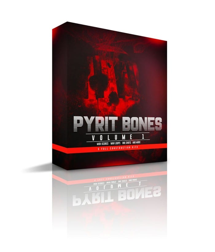 Pyrit Bones Volume 1 - Soundkit