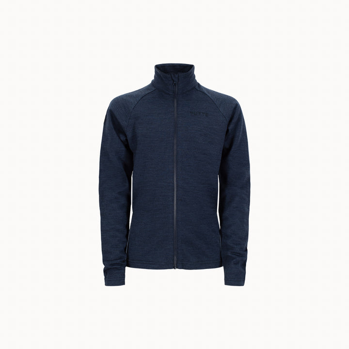 Kids Wool Fleece Jacket