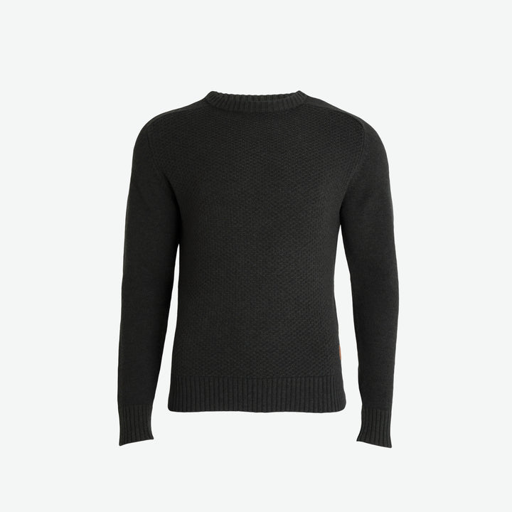 Unisex Lambswool Sweater