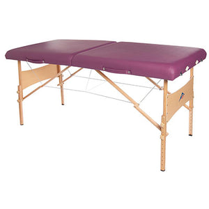 iLuxe Portable Massage Table Package