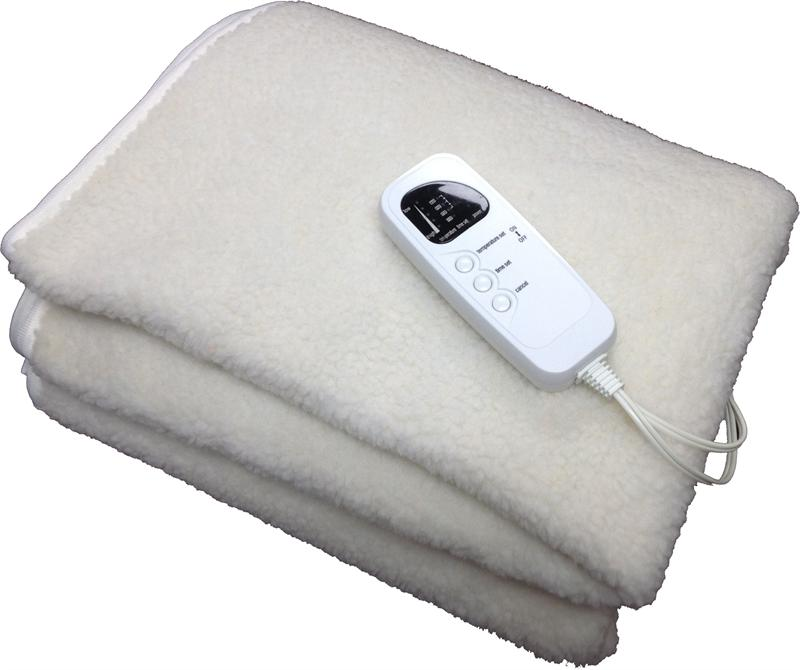 fleece massage table warmer
