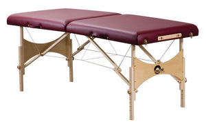 ONE Portable Massage Table Package by Oakworks