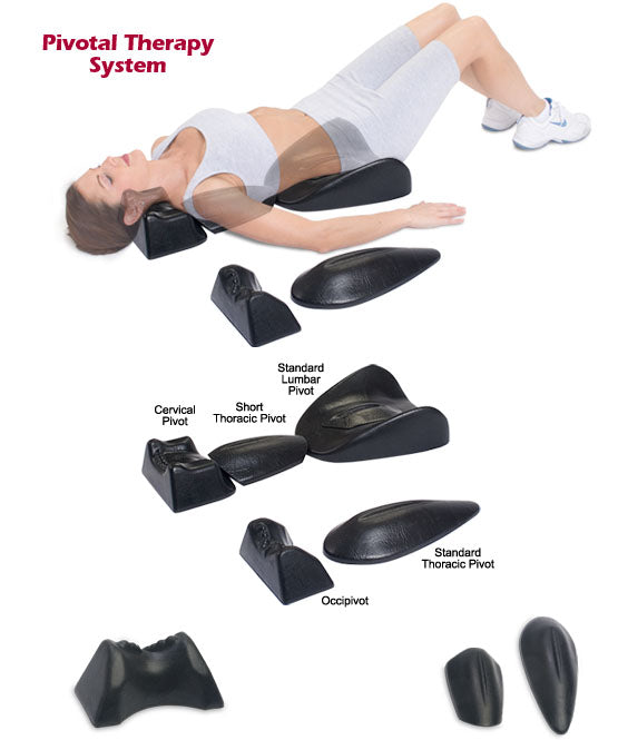 Pivotal Therapy Soft Tissue System