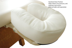 Boiance Massage Table Face Cradle Pillow