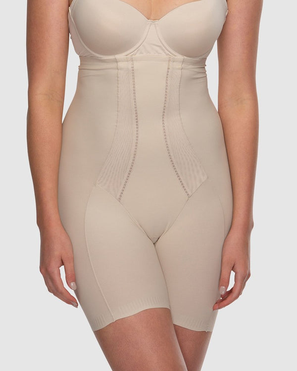 Harmony Medium Control High Waist Thigh Shaper