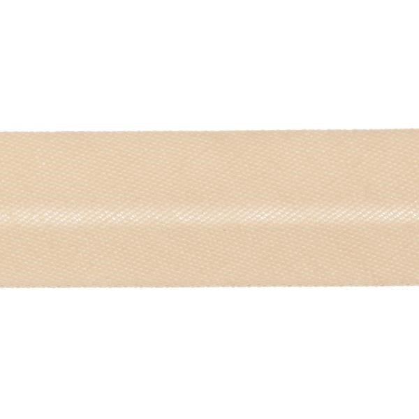 Birch Bias Binding Poly Cotton (12mm x 5m)