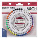 Birch Berry Pins