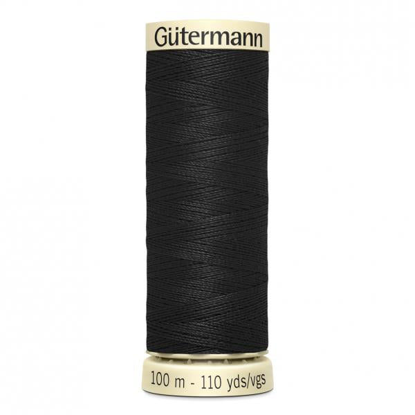 Gutermann Polyester Sew-All Thread - 100m (Colour 585-991)