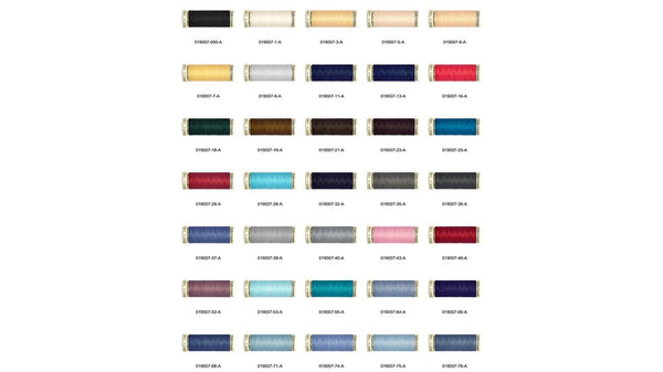 Gutermann Polyester Sew-All Thread - 100m (Colour 232-582)