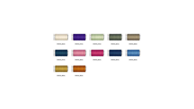 Gutermann Polyester Sew-All Thread - 250m