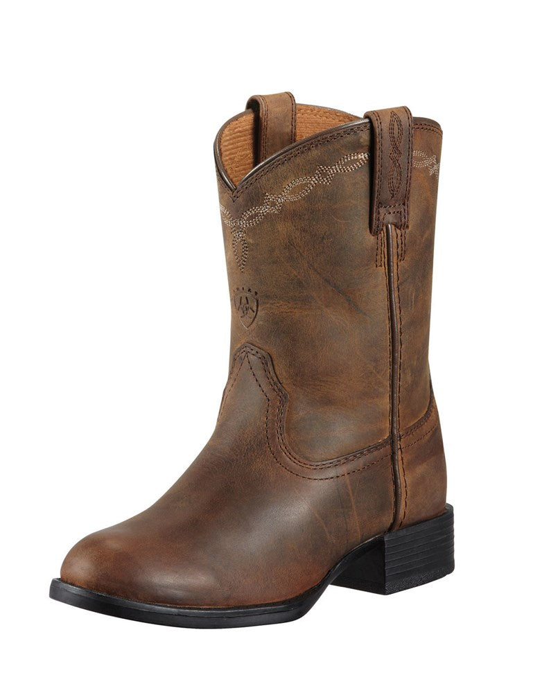 Ariat Kids Heritage Roper