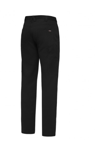 King Gee Workers Pants (Black)