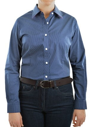 Thomas Cook Womens Oaks Long Sleeve Shirt