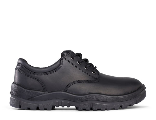 Mongrel 210025 Derby Black Shoes