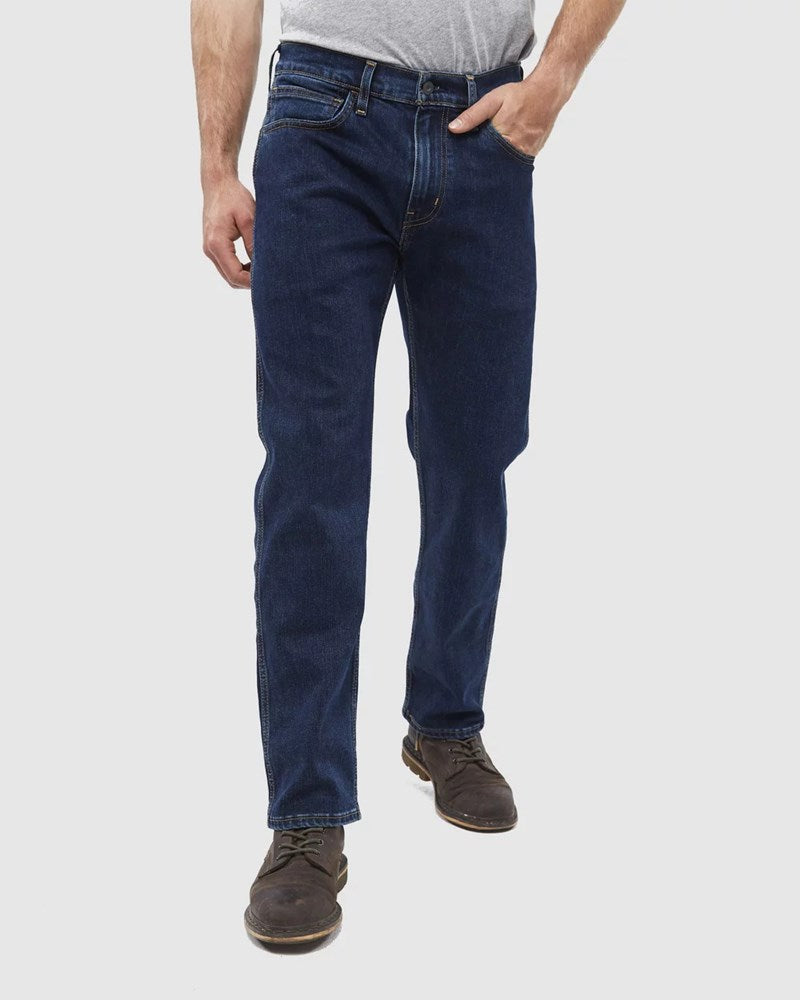 Levis 505 Regular Fit Work Jeans