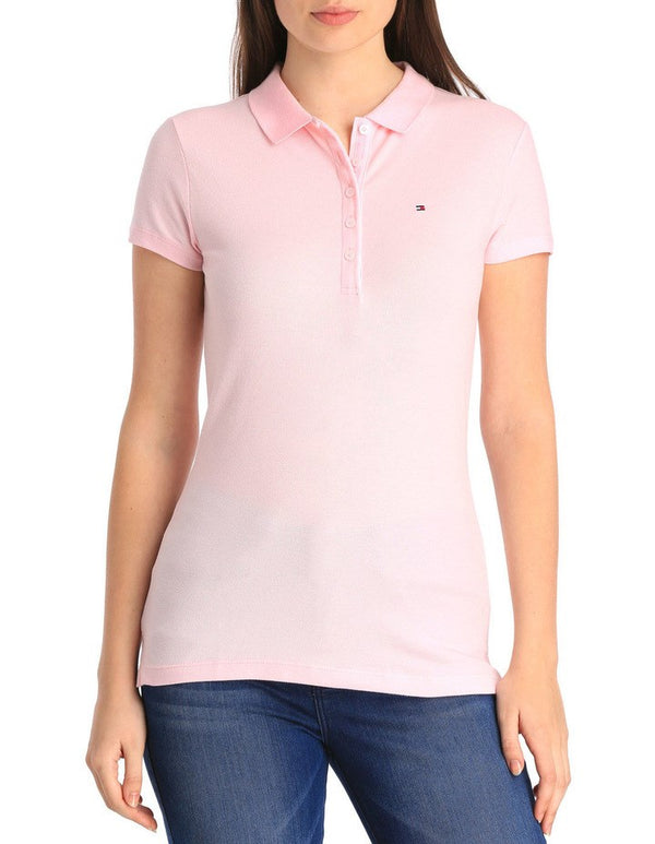 Tommy Hilfiger Womens Chiara Polo