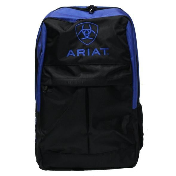 Ariat Backpack Cobalt/Black