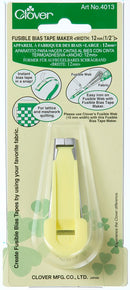 Clover Fusible Bias Tape Maker